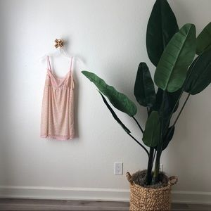 Intimately Free People Nightgown